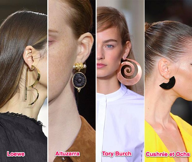 2015 earrings