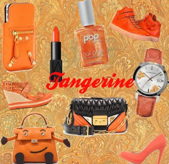 2015:tangerine