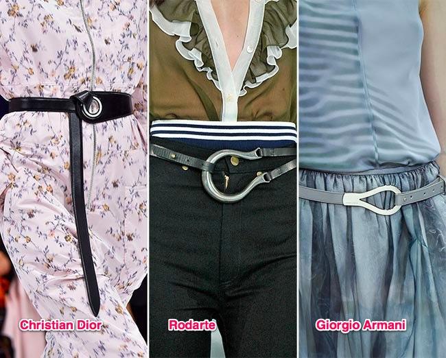 Harness Belts