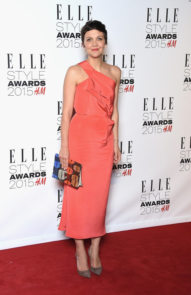 Maggie-Gyllenhaal
