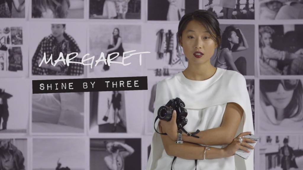 なぜ、今オーストラリア?世界で活躍するファッションブロガー/Margaret Zhang
